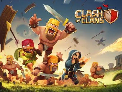You wont believe how much Clash of Clans earns in a single day