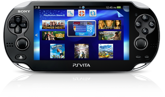 PS Vita Remote Play Games List