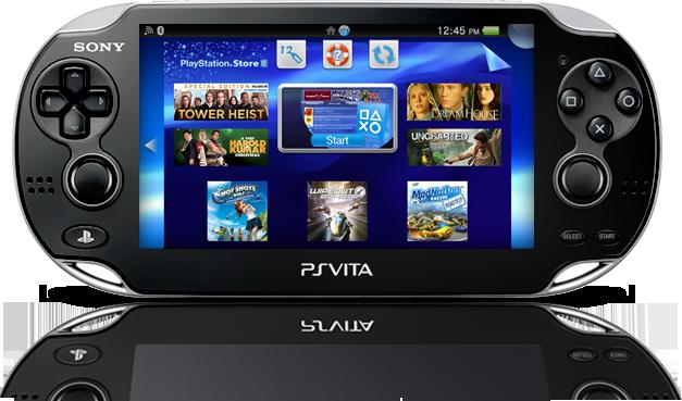 PS Vita PSN