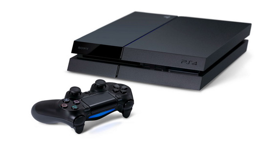PS4 Firmware Update 2.03 to arrive soon