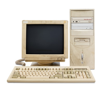 3 things you can do with your old PCs