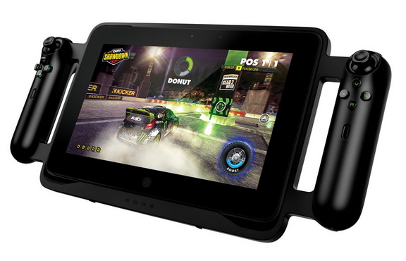 Which tablet is most suited for gaming fanatics?