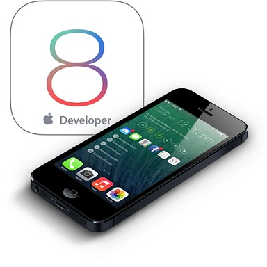 iOS 8.1 Beta Now Available For Developers