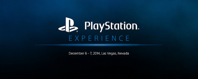 2-Day Community Event Called PlayStation Experience In Las Vegas And We're All Invited
