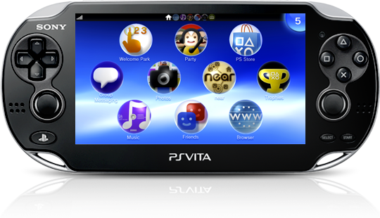 PS Vita CFW coming soon? Here's proof of concept..