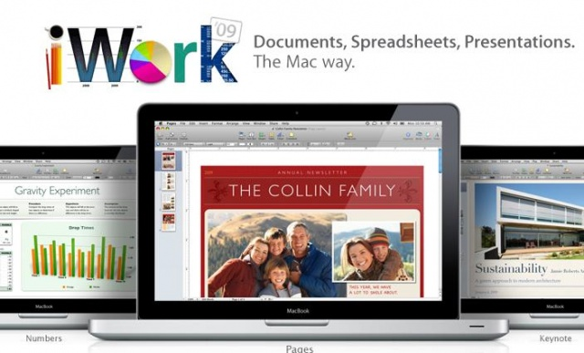 How to download iWork for free on older iMacs