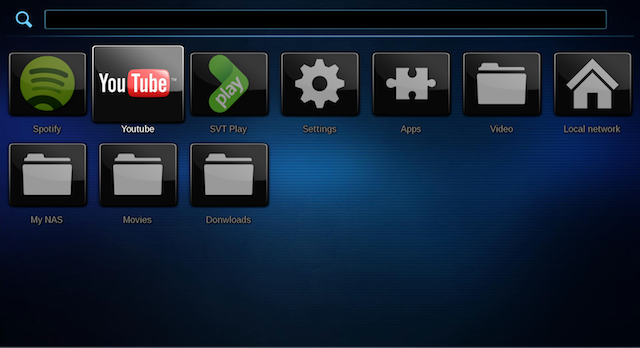 PS3 Media player Showtime to be renamed to Movian