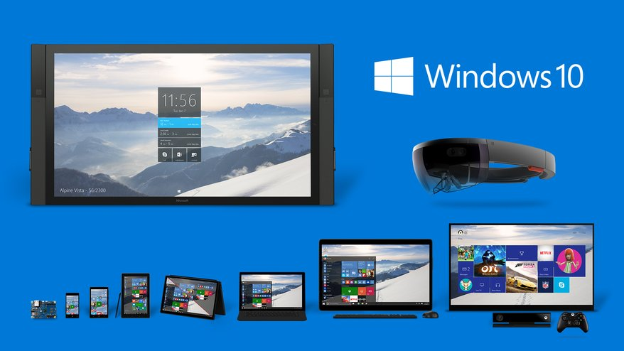 Windows 10 will arrive this summer for free