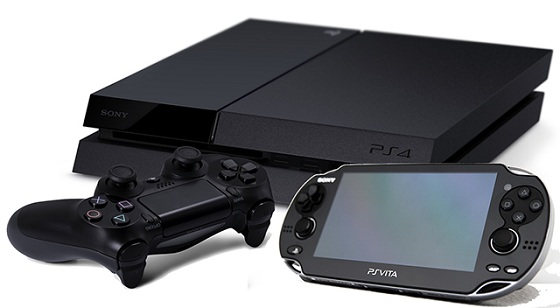 What happened while we were on vacation? PS Vita Firmware 3.50 and PS4 Firmware 2.50 are now available