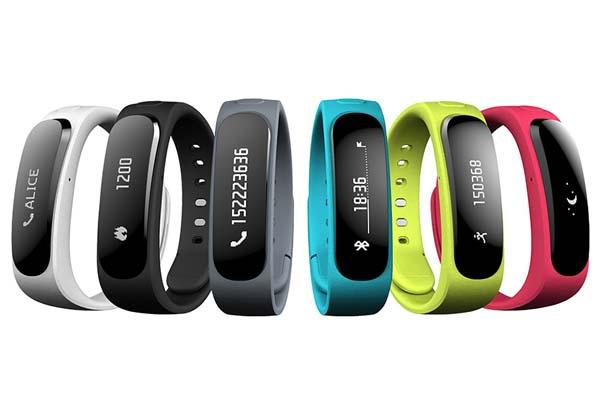 Huawei Smart Bands