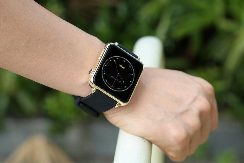 Iradish Y6 Smart Watch Phone