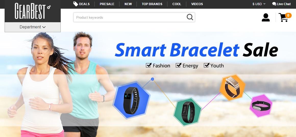 Smart Bracelet sale