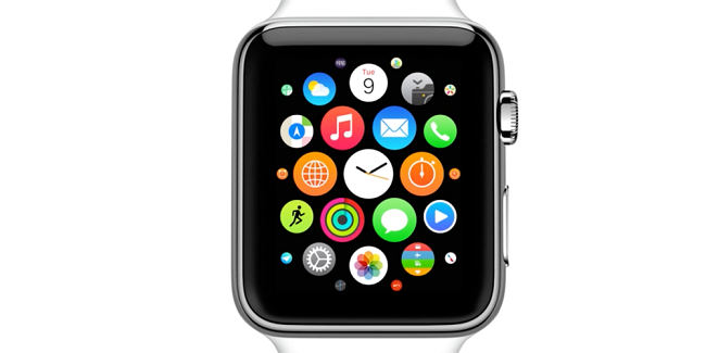 iOS Developer hacked the Apple Watch to support custom watch faces