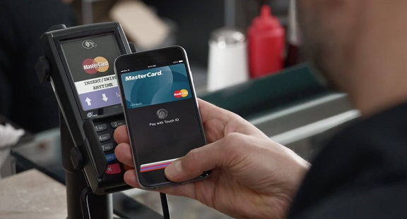 Apple Pay now works with more US banks and credit unions than ever