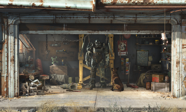 Bethesda has released the systems requirements for Fallout 4 PC