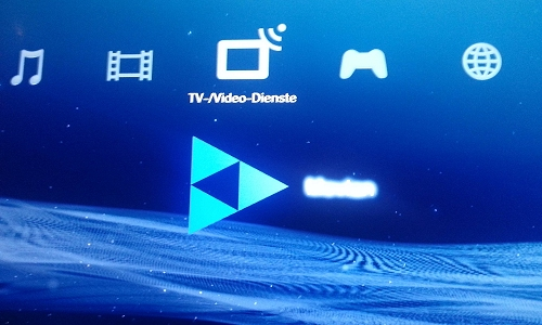 PS3 Media Center Movian 5.0 update released (formerly Showtime)